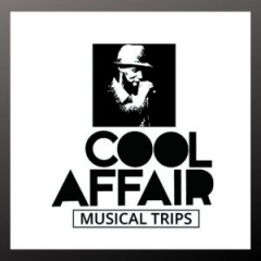 Cool Affair - Tayina (feat. Moh)